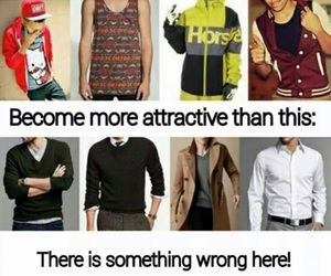 boy, attractive, and men image