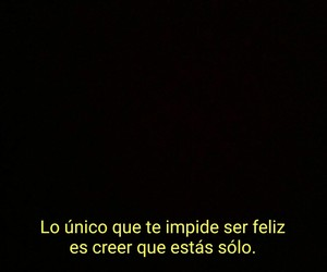 frases, grunge, and quotes image