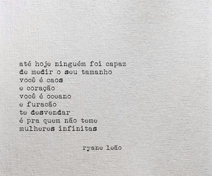 frase, mulher, and texto image