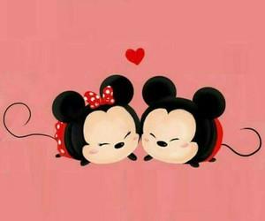 disney, cute, and love image