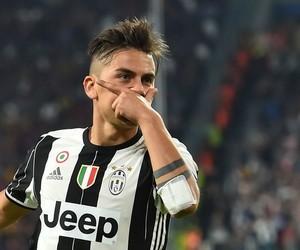 Juventus and dybala image