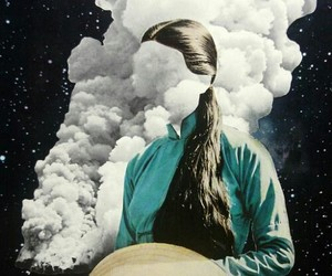 psychedelic art, surrealism, and trippy image