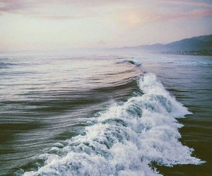 sea, beautiful, and summer image