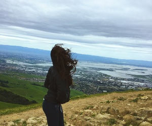 enchantingrain, hiking, and missionpeak image