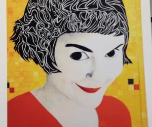 amelie poulain, art, and le fabuleux destin d'amelie poulain image