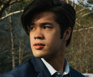 riverdale and ross butler image