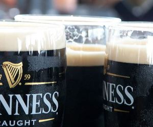 beer, drink, and dublin image