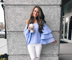 spring, spring outfits ideas, and spring wear image