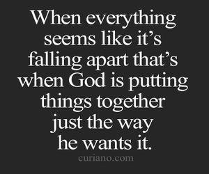 quotes, love, and god image