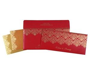 hindu wedding cards, hindu wedding invitations, and hindu cards image