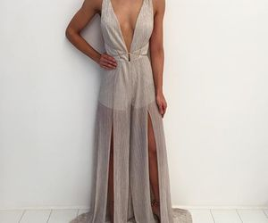 sexy party dresses, elegant prom dresses, and prom dresses for teens image