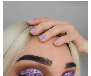 beautiful, inlove, and lavender image