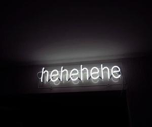 neon, black, and light image