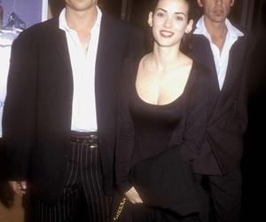 80s, actress, and beetlejuice image