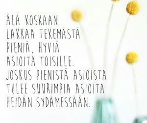 finland, quotes, and hidasta elämää image