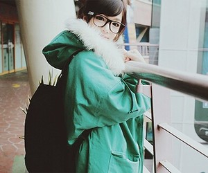 asian style, kawaii cute, and outfit fashion image
