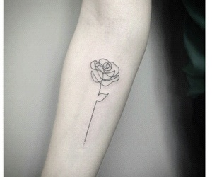 tatoo flowers image