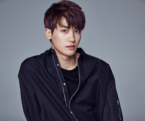 actor, kdrama, and park hyungsik image