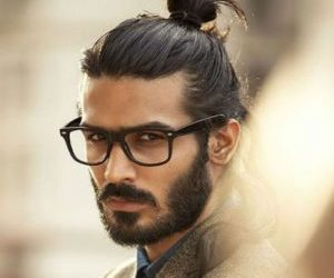 hair, hairstyles, and handsome image