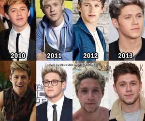 onedirection and niall horan image