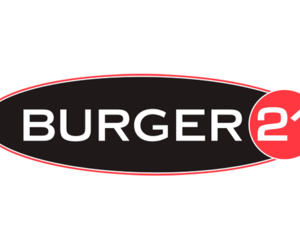 Logo, menu, and burger 21 image