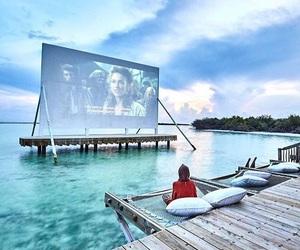 movie, movies, and travel image