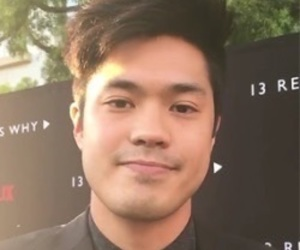 13 reasons why, ross butler, and zach dempsey image