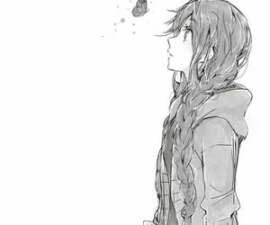 anime, fille, and manga image