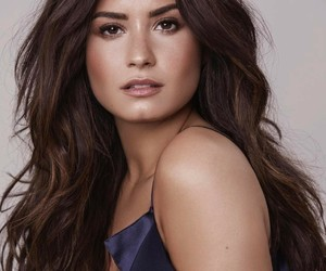 demi lovato, demi, and beauty image
