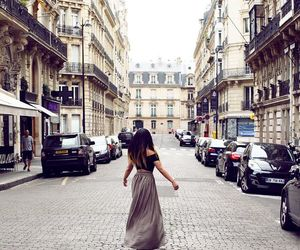 architecture, fashion, and city image