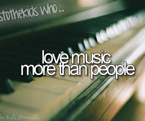 music, heres to the kids who, and text image