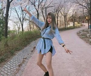 korean girl, ulzzang, and icon image