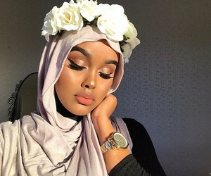 somali and somali girls image