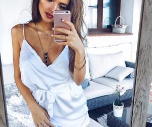 fresh, girl, and style image
