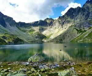 beauty, hiking, and slovakia image