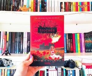 book, livro, and bookholic image