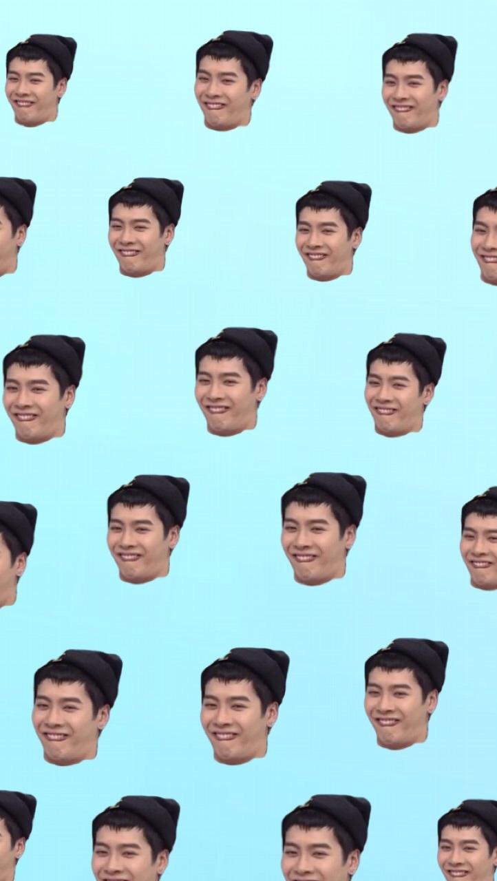 Jacksons Funny Face Backgroundwallpaper