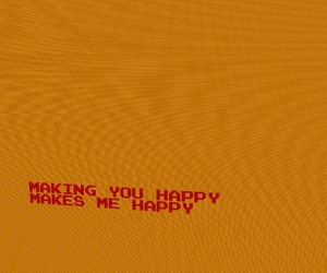 quotes, yellow, and red image