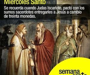 biblia, god, and semana santa image