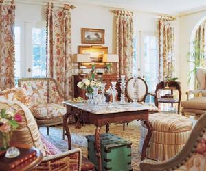 cozy, decor, and brittish image