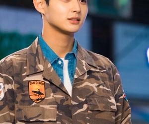 lee seo won image