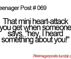 teenager post, funny, and teenagerpost image