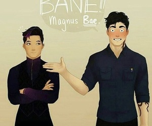 fandom, gay, and alec image