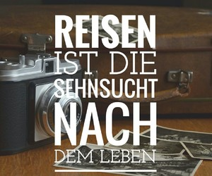 saying, deutsch, and travel image