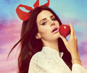 ldr, lana del rey, and lizzy grant image
