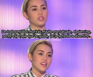 frases and miley image
