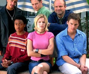 00s, veronica mars, and sluth image