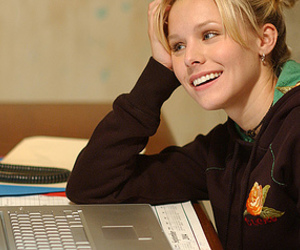00s, veronica mars, and the cw image