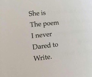 quotes, poem, and write image