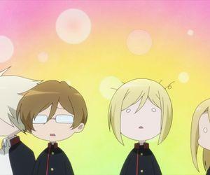 anime, manga, and heine wittgenstein image